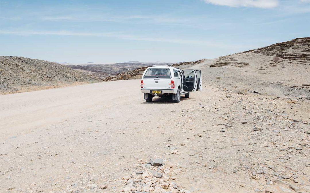 Namibia Rundreise – Reisebericht Teil 2