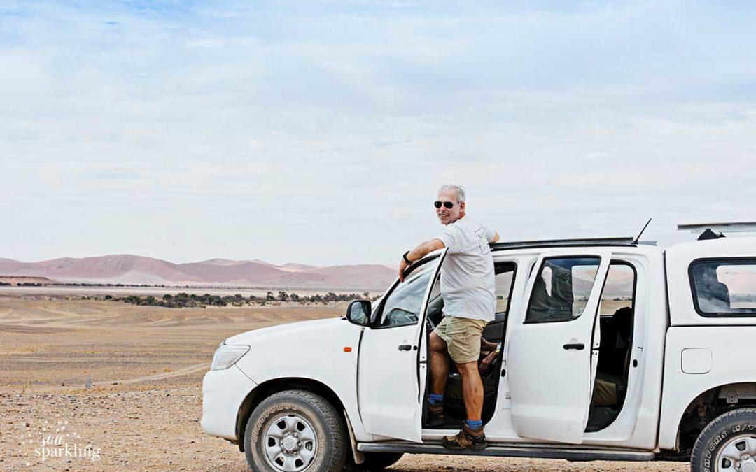 Namibia Rundreise – Reisebericht Teil 1