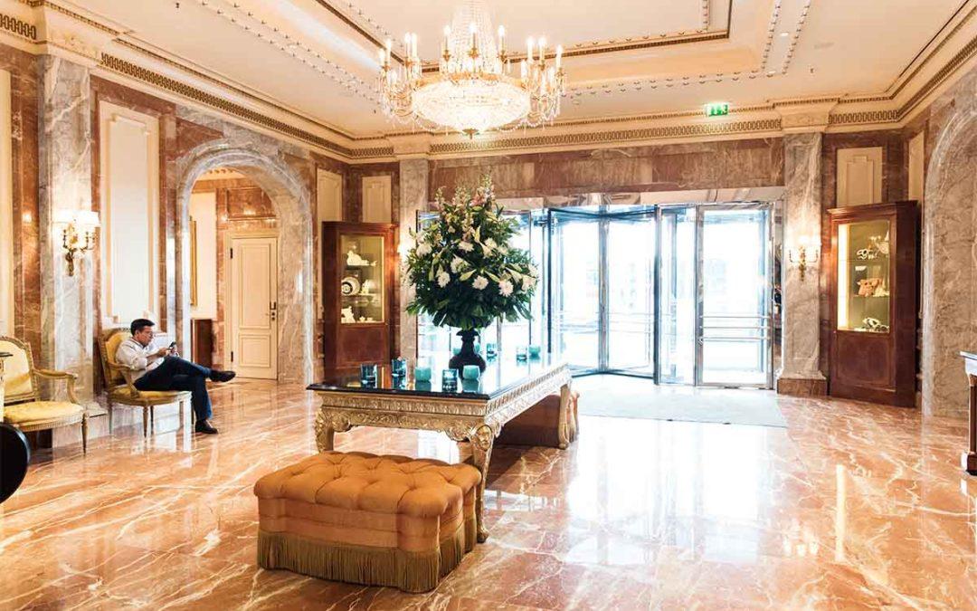 Das Regent Hotel Berlin – Oase im Hauptstadt-Trubel