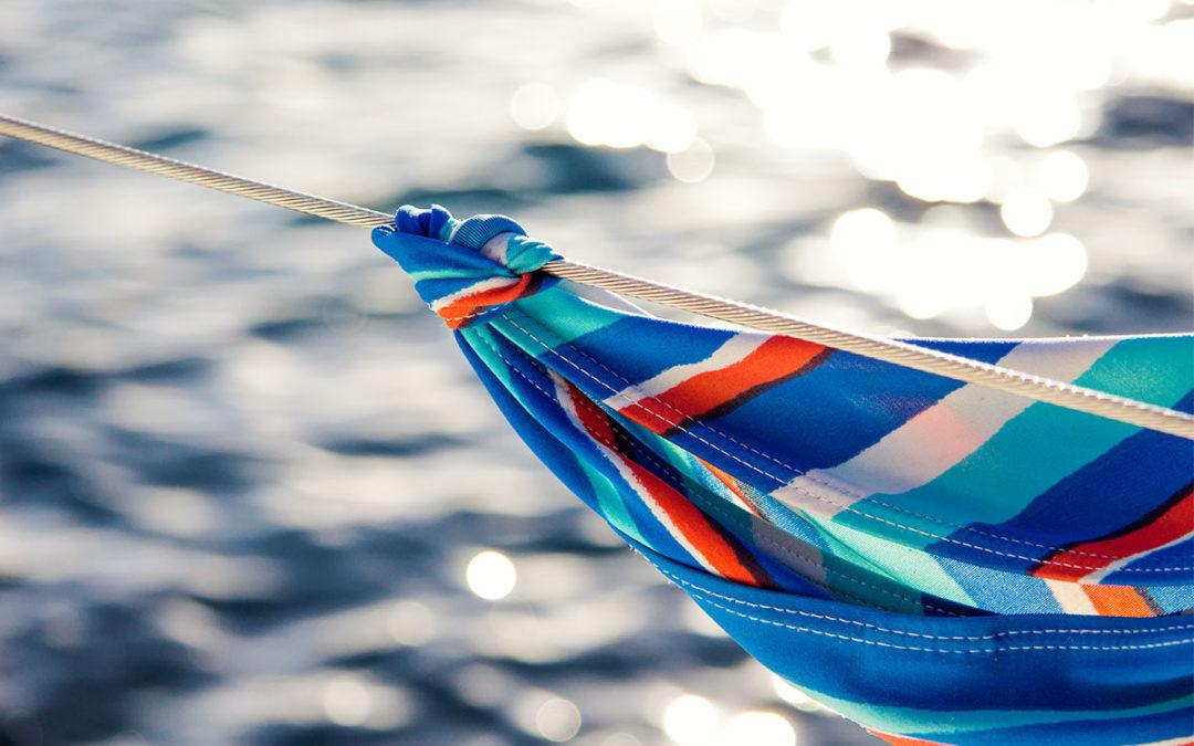Tausche Luxus gegen Freiheit! Mein Segeltörn in Griechenland