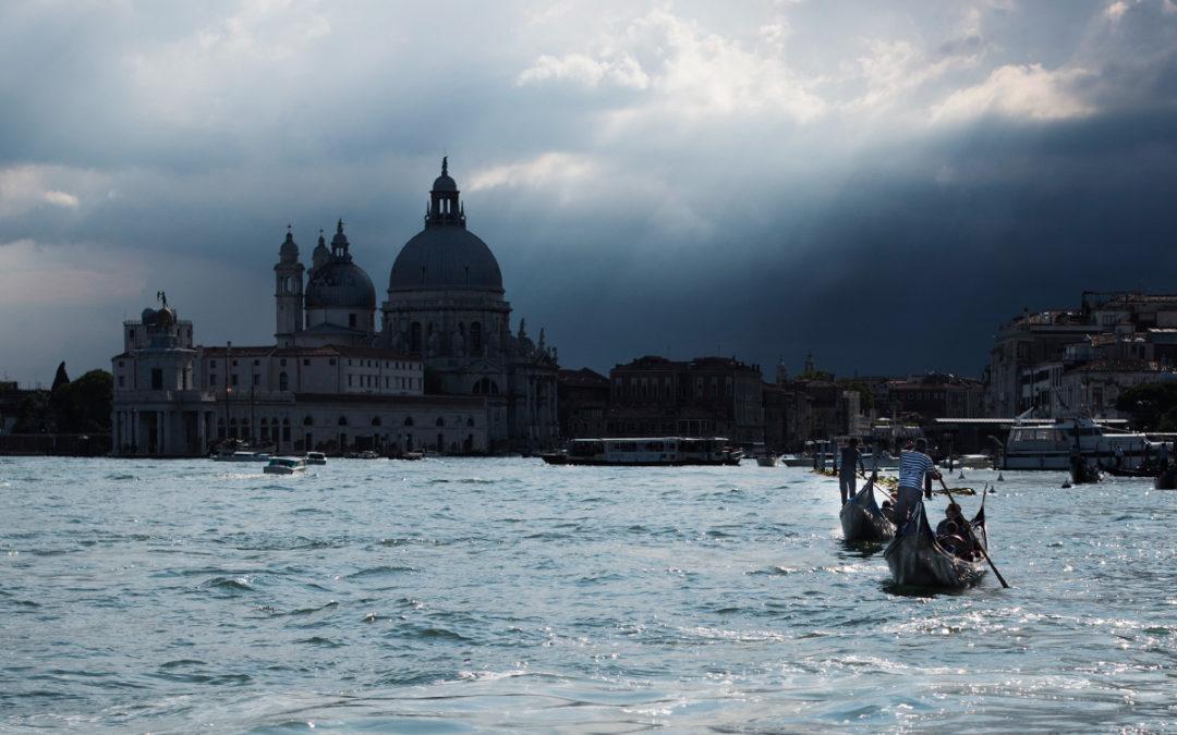 Venedig – ein perfektes Bilderbuch