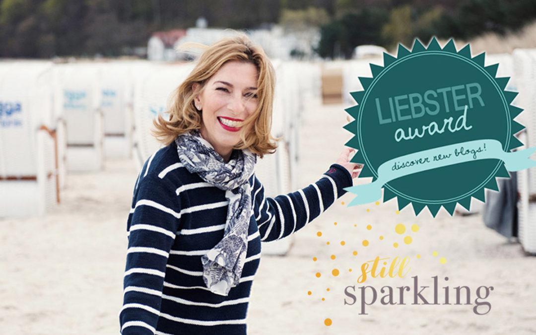 Liebster Award – 11 Fragen und viel Wertschätzung im Netz