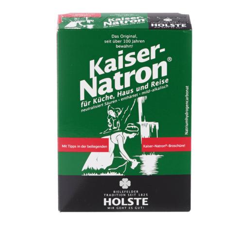Basenbad mit Natron selbst machen