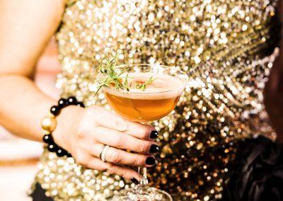 Cocktails für Silvester – der perfekte Mix