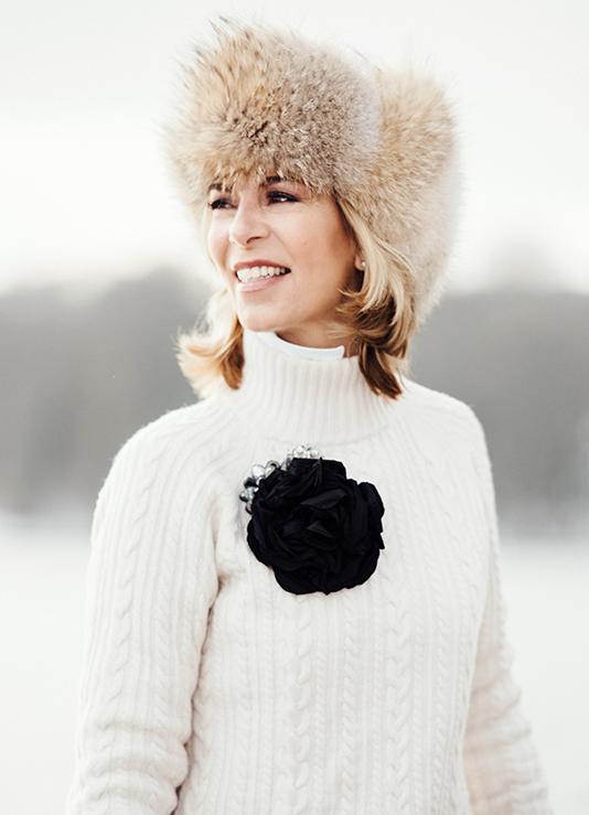 Fünf Gründe, den Winter zu mögen