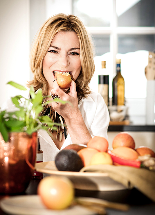Healthy Aging – ausgeglichen und voller Energie mit ätherischen Ölen …