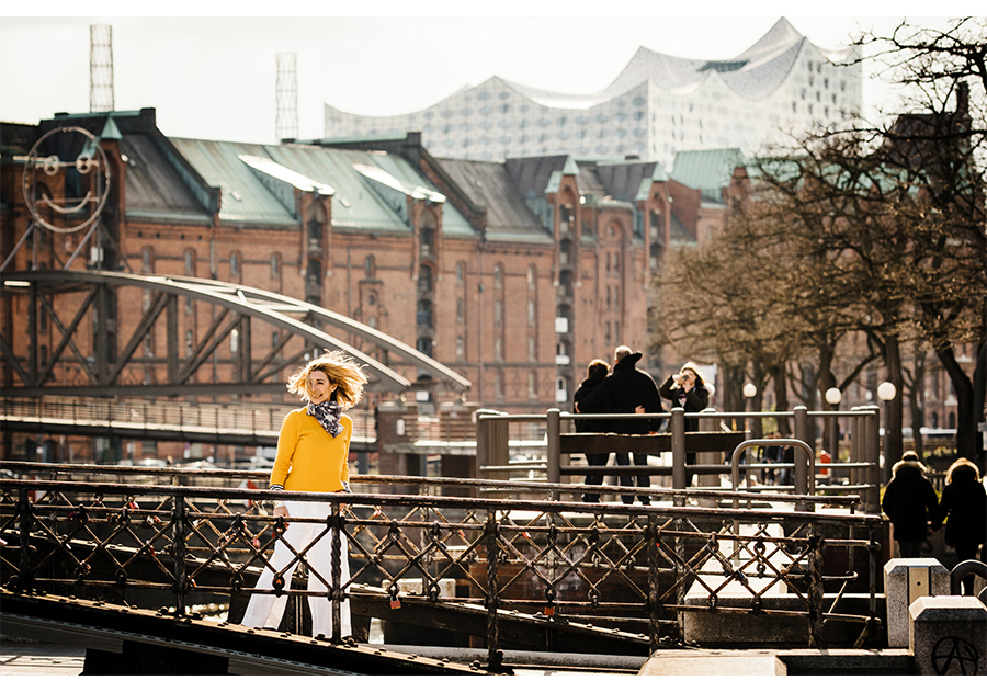 Hamburg - 5 Insider Tipps