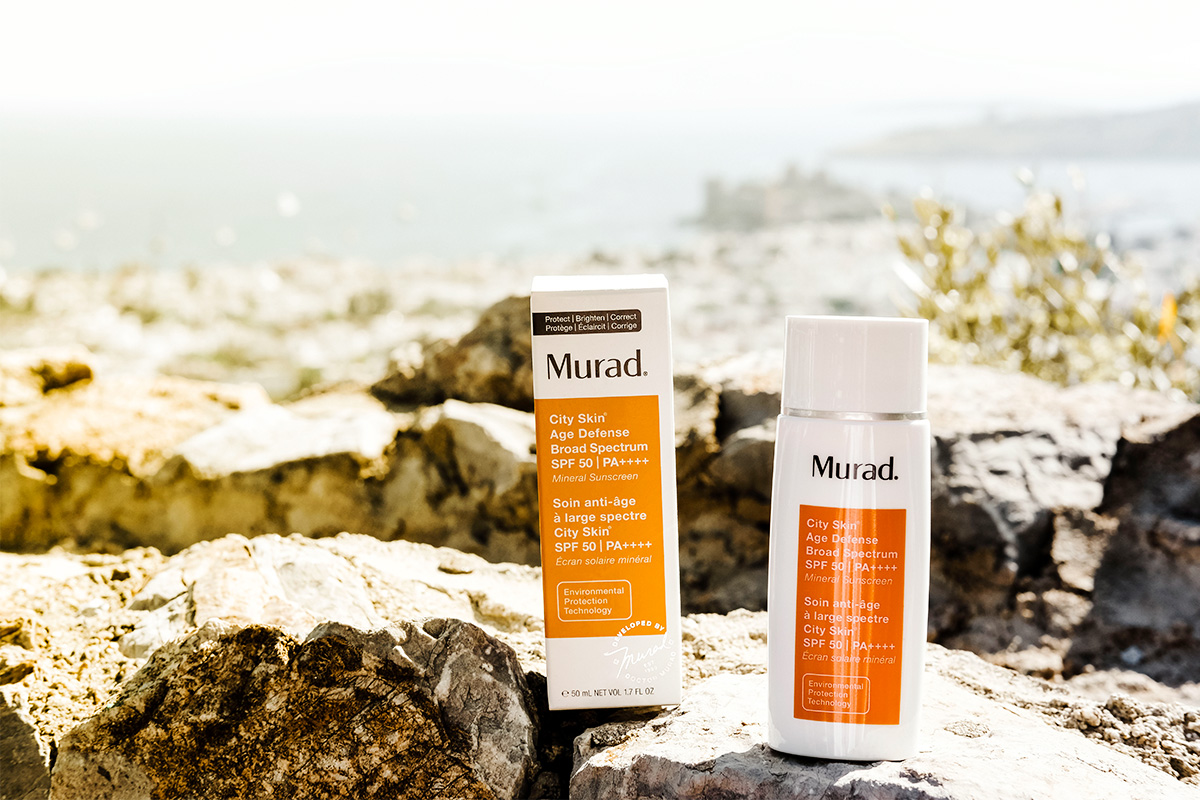 Mineralischer Sonnenschutz – neu entdeckt