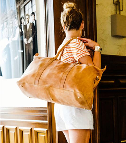 Meine 5 Tipps fürs Kofferpacken