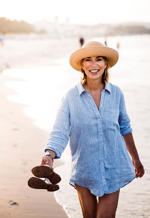 Urlaub am Strand im September – 8 1/2 Tipps
