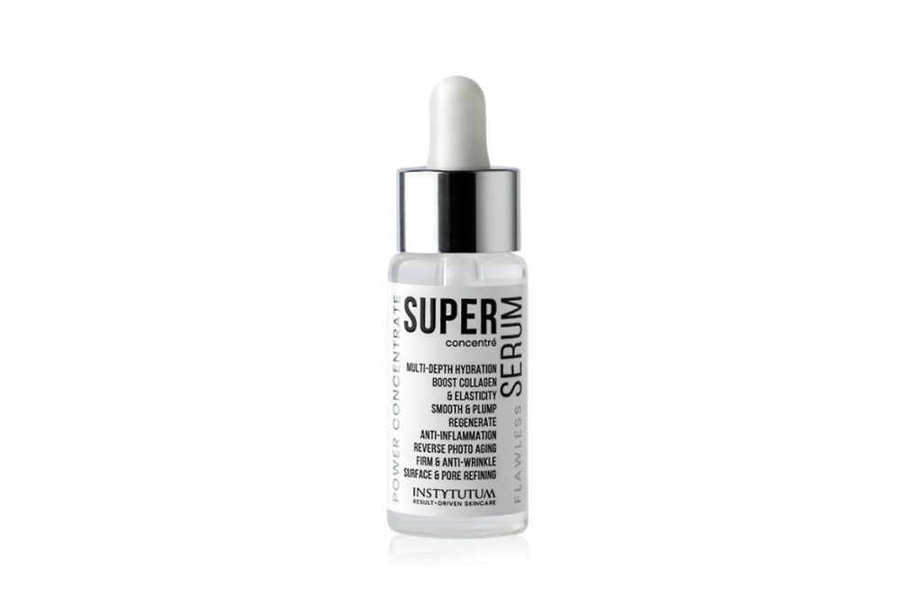 Erfahrungsbericht Super Serum Instytutum