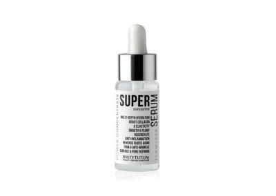 Super Serum von Instytutum – meine neue Superkraft für herbstmüde Haut