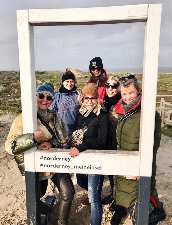 Reisetipps Norderney