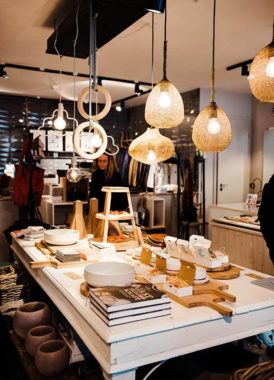 1837 Designshop Norderney