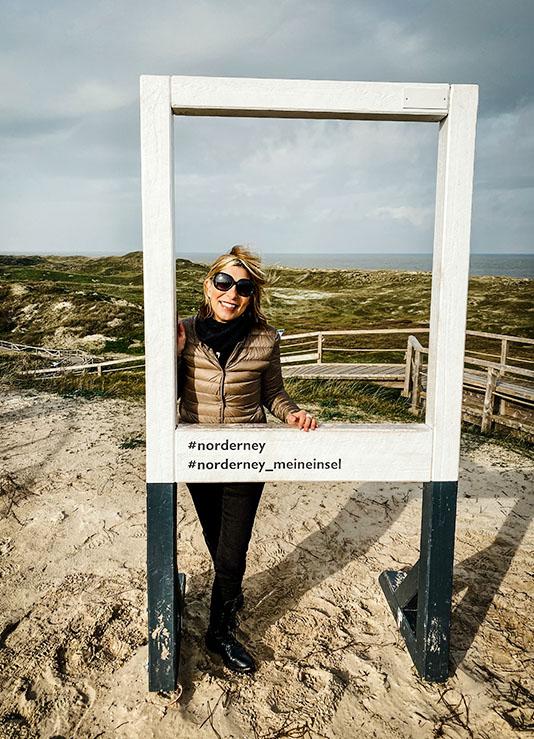 Meine Reisetipps für ein Wochenende auf Norderney
