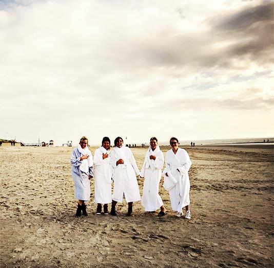 Reisetipps für ein Wochenende auf Norderney