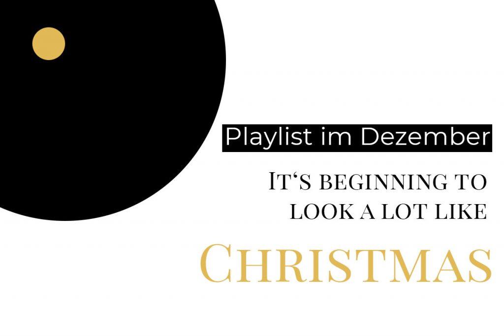 Playlist im Dezember