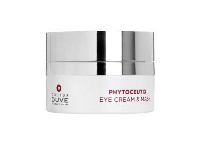 Doctor Duve Phytoceutix Eye Cream & Mask: Neu in meinem Badezimmer