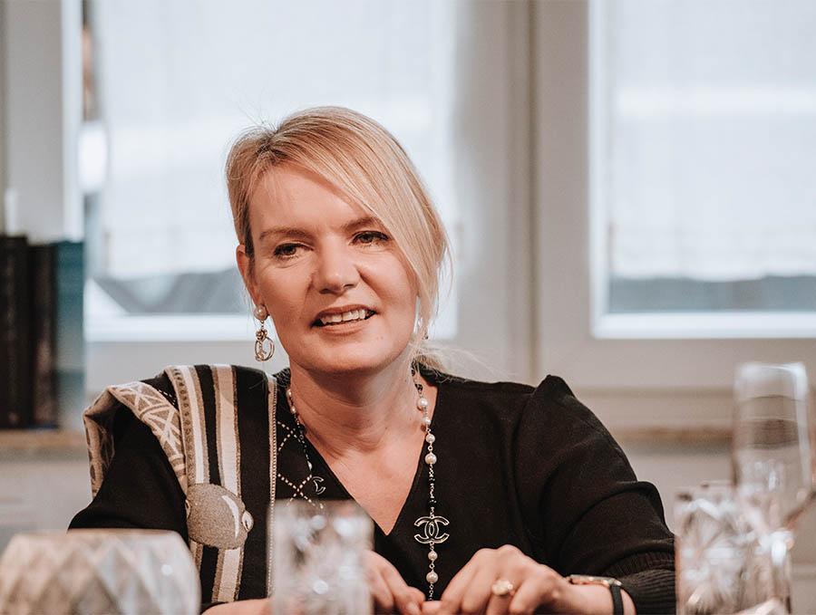 Sylvia Vandermeer