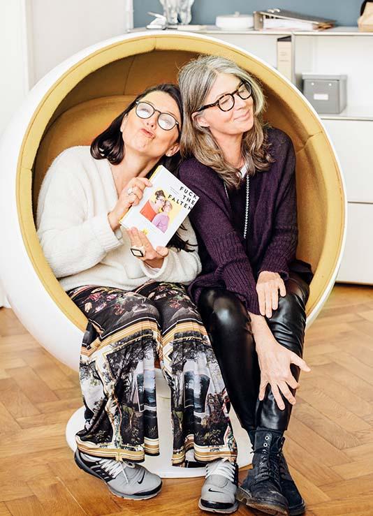 Wild bleiben, statt alt werden – Ein Buch wie eine gute Freundin