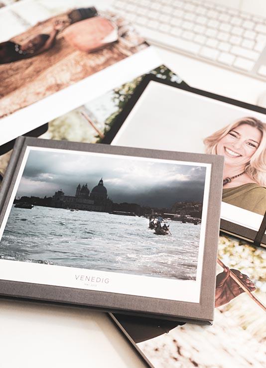 Schöne Fotobücher gestalten – meine Tipps für Dich