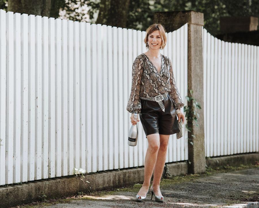 Ab damen 50 für mode Seniorenmode für