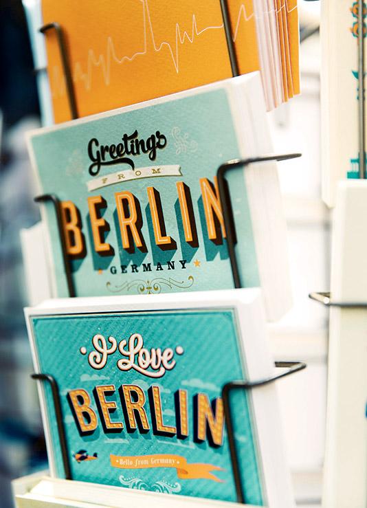 Berlin, Berlin … Wir ziehen nach Berlin!