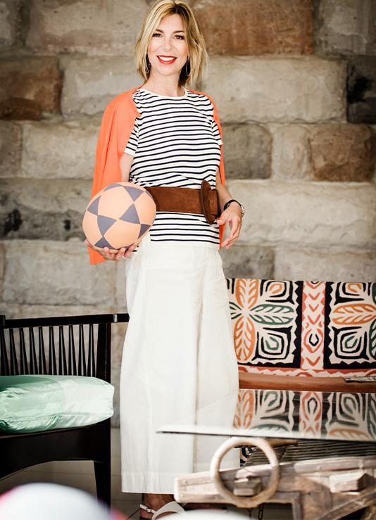 Können kleine Frauen Culotte tragen
