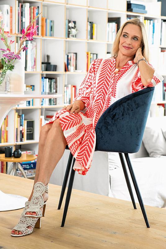 Christine Mortag