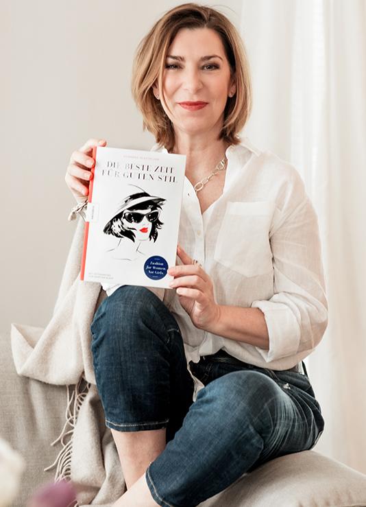 Buchlaunch – der erste Styleguide ohne Stilregeln