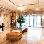 Lobby Regent Hotel Berlin