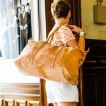 Tipps fürs Kofferpacken