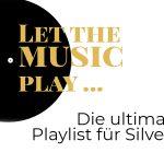 Playlist für Silvester