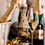 Silvester zuhause feiern tipps
